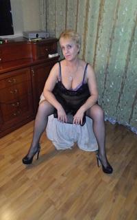 Проститутка Ирэн